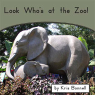 Look Who's at the Zoo - Level C/3