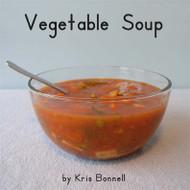 Vegetable Soup - Level C/4