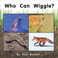 Who Can Wiggle - Level A/1