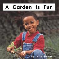 A Garden is Fun - Level B/2