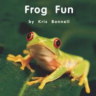Frog Fun - Level C/3