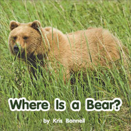 Where Is a Bear - Level A/1