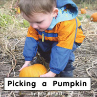 Picking a Pumpkin - Level D/4