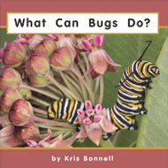 What Can Bugs Do - Level A/1