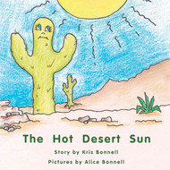 The Hot Desert Sun - Level C/4