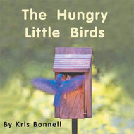 The Hungry Little Birds - Level D/5