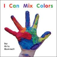 I Can Mix Colors - Level B/2