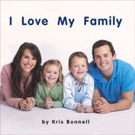 I Love My Family - Level B/2