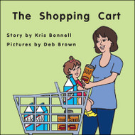 The Shopping Cart - Level B/2