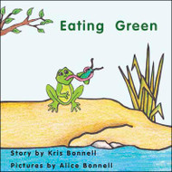 Eating Green - Level C/5