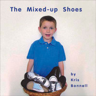 The Mixed-up Shoes - Level C/4