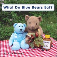What Do Blue Bears Eat? - Level C/4