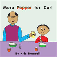 More Pepper for Carl - Level D/6