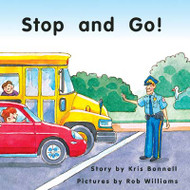 Stop and Go - Level B/2