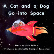 A Cat and a Dog Go into Space - Level C/3