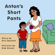 Anton's Short Pants - Level D/6