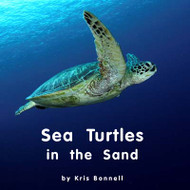 Sea Turtles in the Sand - Level E/7