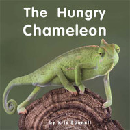 The Hungry Chameleon - Level D/9