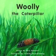 Woolly the Caterpillar - Level D/8