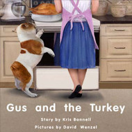 Gus and the Turkey - Level D/6