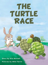The Turtle Race - Level E/8