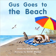 Gus Goes to the Beach - Level C/4