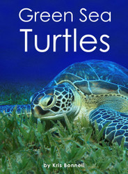 Green Sea Turtles - Level K/16