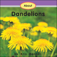 About Dandelions - Level F/8