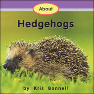 About Hedgehogs - Level F/8