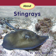 About Stingrays - Level E/8