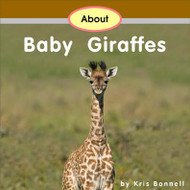 About Baby Giraffes - Level E/8