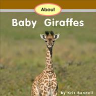 About Baby Giraffes - Level E/8