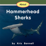 About Hammerhead Sharks - Level F/10