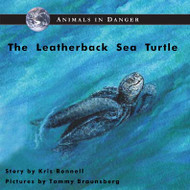 The Leatherback Sea Turtle - Level E/8