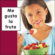 Me gusta la fruta - Level A/1
