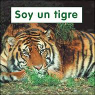 Soy un tigre - Level B/2