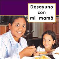 Desayuno con mi mamá - Level C/4