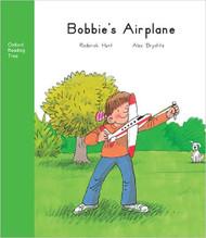 Bobbie's Airplane - Level E/7