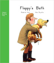 Floppy's Bath - Level E/8