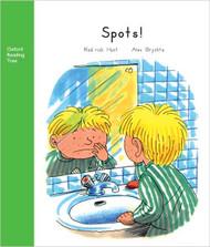 Spots - Level E/8