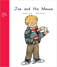 Joe and the Mouse - Level F/10