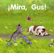Mira, Gus - Level C/4