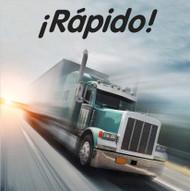 Rapido - Level B/2