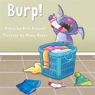 Burp! - Level A/1