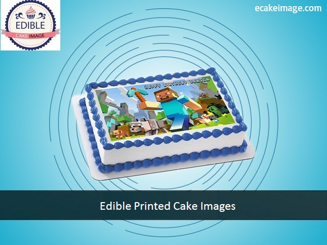 It's just an image of Printable Edible Cake Toppers pertaining to roblox