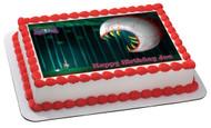 Terraria 4 Edible Birthday Cake Topper OR Cupcake Topper, Decor