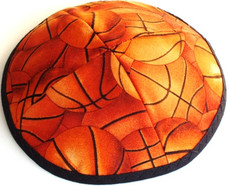 Basketball Kippah