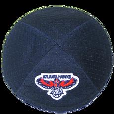 Atlanta Hawks Yarmulke