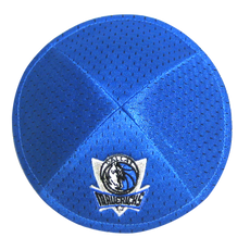 Dallas Mavericks Yarmulke