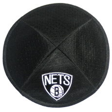 Brooklyn Nets Yarmulke